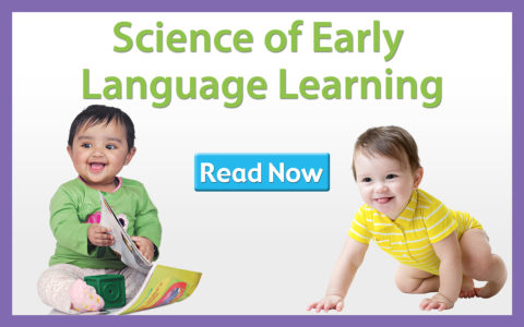 Science of Early Language Learning