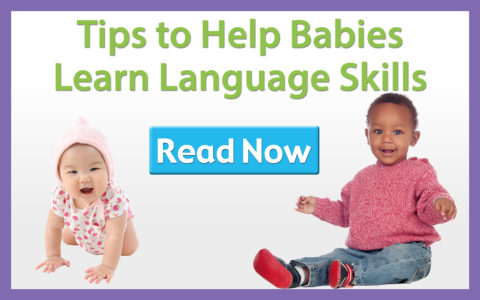 Tips to Teach Early Language Skills